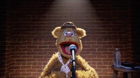 Fozzie's Bear-ly Funny Fridays 4 - Religious