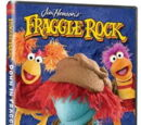 Down in Fraggle Rock