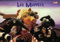 LesMuppets