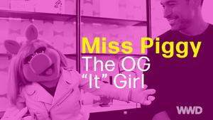 Piggy-It-Girl