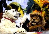 Episode 107: Zebra & Lion