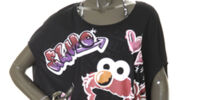 Sesame Street clothes (LaLa PLAN)