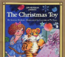The Christmas Toy (book)