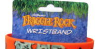 Fraggle Rock wristband