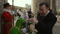 MMW extended cut 1.28.34 Kermit as Constantine