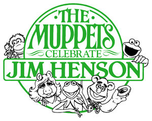 Muppets Celebrate Jim Henson logo fix