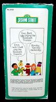 Child guidance 1973 bert puppet 3