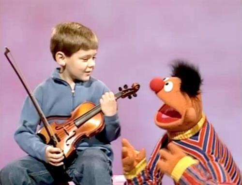 File:Ernie.kid.violin.jpg
