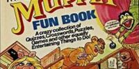 My Big Muppet Fun Book
