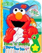 Elmo 'n' Daddy