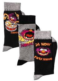 Littlewoods socks animal 1