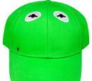 Muppet hats (Disney Movie Rewards)