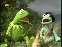 Unknown Muppet 2