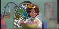 Dr. Gazeat