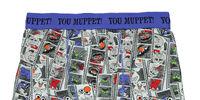 Muppet underwear (Asda George)