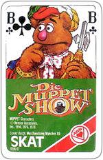 DieMuppetShow-Skat