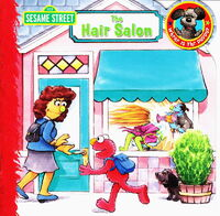 Sesame Street House of Beauty