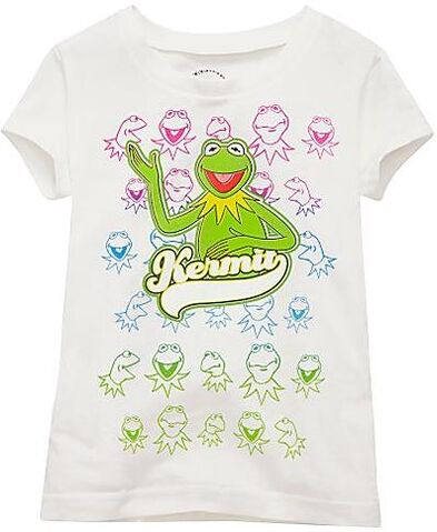 File:Many Faces of Kermit Girls 2010 disney store shirt.JPG