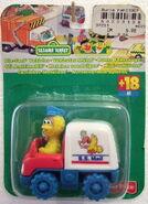 1998 big bird's mail truck