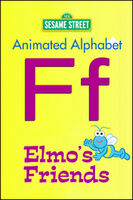 Elmo's Friends