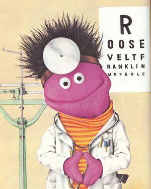 Franklin Doctor
