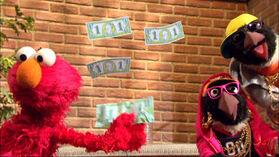 Elmo's Gonna Save