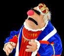 King Goshposh