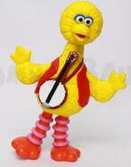 Applause 1992 big bird banjo pvc
