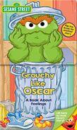 Grouchy like oscar