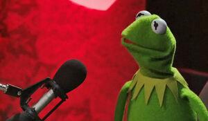 Kermit on q radio