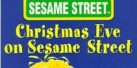 Christmas Eve on Sesame Street (video)