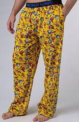 Asda lounge pants gonzo