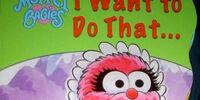 Muppet Babies Shaped Board Books