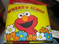 WheresElmo