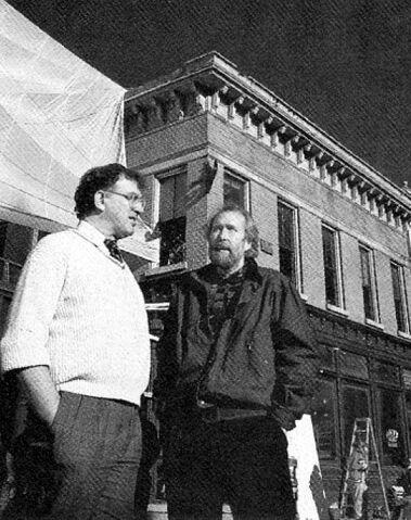 File:Bill and Jim at WDW.jpg