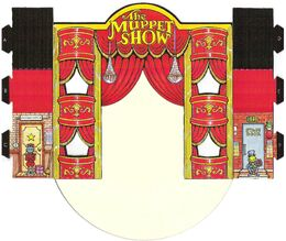 Shrinky Dinks Theatre A