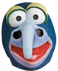 Gonzo mask