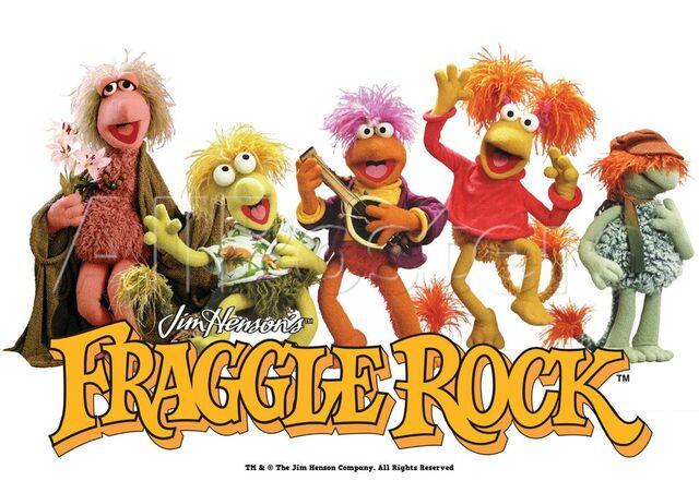 File:Poster Fraggle Rock-Singing Fraggle Rock.jpg