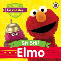 Sit Still, Elmo (book)