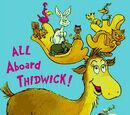 All Aboard Thidwick!