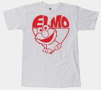 Bang-on series 2 elmo