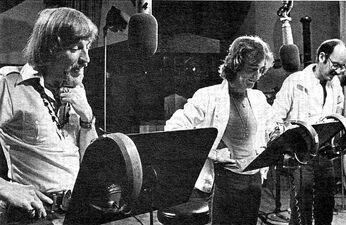 RobinGibb-Recording