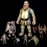 Storyteller characters
