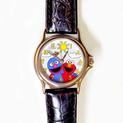 File:Fossil sesame street general store grover elmo watch.jpg