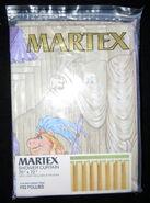 Martex 1980 miss piggy pig follies shower curtain 1
