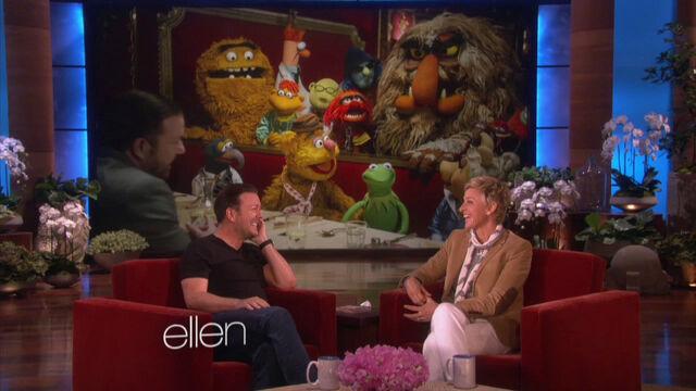 File:Ricky Gervais on Ellen March 11 2014.jpg