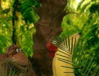 Ewbanana-jungle