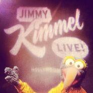 Instagram gonzo kimmel