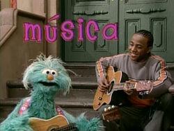SpanishWord.Música