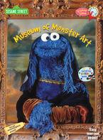 Monsterartsticker
